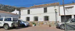 AX769 – Casa del Horno, Vilo, Periana