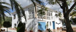 AX776, Casa Rivendell, detached villa in Venta Baja, Alcaucin