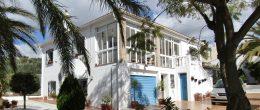 AX776, Casa Rivendell, detached villa in Venta Baja, Alcaucin