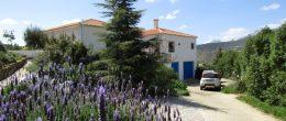AX781 – Cortijo Sylvestre, Riogordo country house