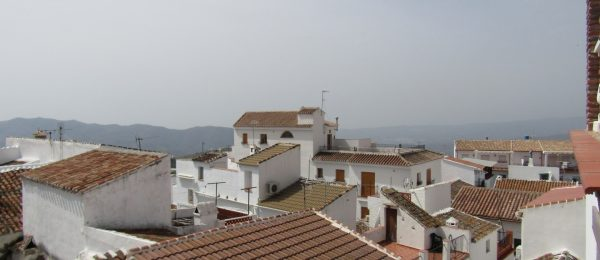 AX788, Casa Concejo, Canillas de Aceituno