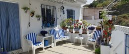 AX794 – Casa Rio Azul, Almachar