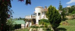 AX793 – Casa Las Escalerillas, country house near Alcaucin
