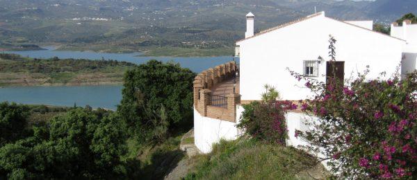 AX708 – Casa Las Lomas, Lake Viñuela