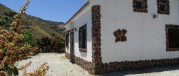 AX797 – Finca del Carpintero, country house, Benamargosa area