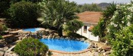 AX798 – Cortijo Margarita, Periana country house