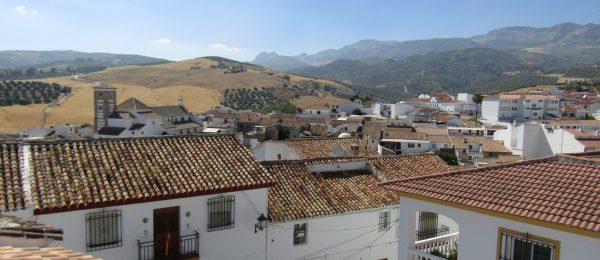 AX804 – Casa La Fuente, village house, Riogordo