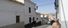 AX806 – Casa Bajo Ermita – spacious village house in Colmenar