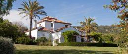 GC028 – Cortijo Pura Vida, country house, La Hoya, Gaucin (Malaga)