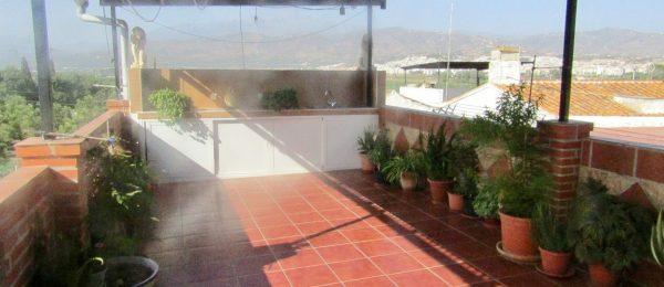 AX821 – Casita de Cabrillas, Velez-Malaga