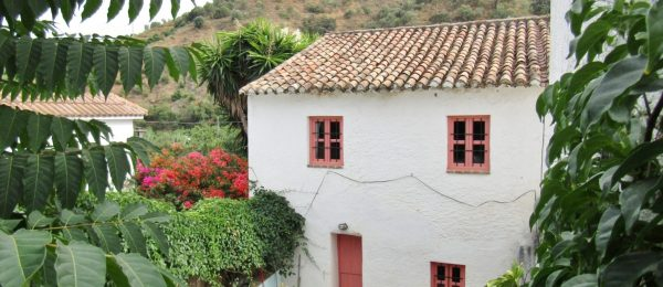 AX825 – Casa de los Limones, country house, Benamargosa