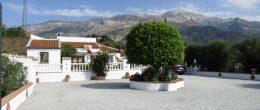 AX826 – Finca Mulo de Arriba, country house, Canillas de Aceituno