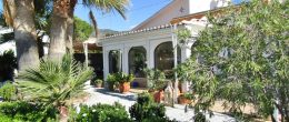 AX834 – Finca Andaluz, country house and accommodation, Algarrobo