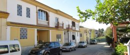 AX837 – Casa Amey, spacious, comfortable town house with pool, garden, Alcaucin