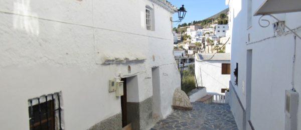 AX848 – Casa La Bodega, Village house, Canillas de Aceituno