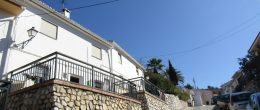 AX849 – Casa Emilio, Riogordo