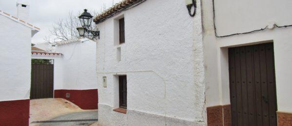 AX850 – Casa Maria, village house, Mondron