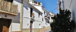 AX858 – Casa Mina, village house, Viñuela