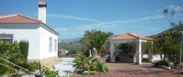 AX859 – Casa de las Rosas, country house, near Velez-Malaga