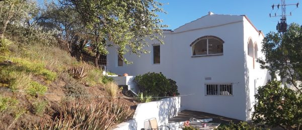 AX851 – Casa Los Olivos, country house, Velez-Malaga