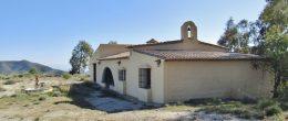 AX866 – Cortijo La Campanita, country house, Casabermeja