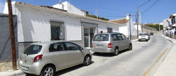 AX867 – Casa Andrea, Triana