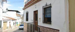 AX871 – Casa Jazmin, Velez-Malaga village house