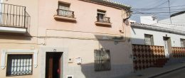 AX865 – Casa Andres, large village house, Velez-Malaga