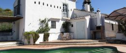 AX873 – Cortijo Gorrion, country house near Arenas