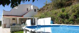 AX879 – Casa Colina, country house, Trapiche, Velez-Malaga