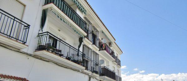 AX892 – Casa Remedios – 3 bed apartment, El Trapiche