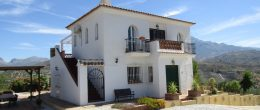 AX884 – 'Mi Casa', country house,Viñuela