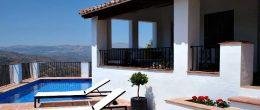 AX890 – Casa Mendoza, country house near Comares
