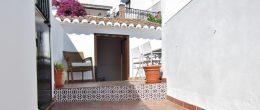 AX888 – Casa Nido, village house, Canillas de Aceituno