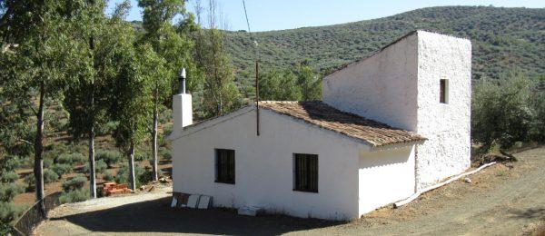 AX897 – Cortijo Roahoya, country house with land, Colmenar