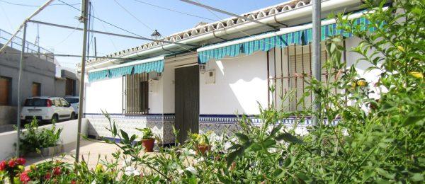 AX905 – Casa Sonia, Triana