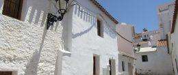 AX894 – Casa Rosales, village house, Periana