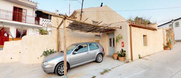 AX916 – Casa Suerte, village house, Triana, Velez-Malaga