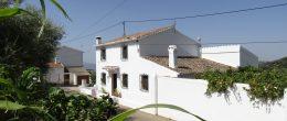 AX910 – Casa en la Montaña, Periana