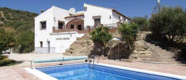AX915 – Casa Luz de Luna, Periana