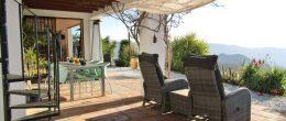 AX929 – Casa Grandebajo, country house, Canillas de Aceituno