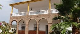 RAX920 – Casa Dos Hermanos 1 – ground floor apartment with pool – long term rental