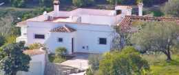 AX930 – Casa Karel, country house, Viñuela