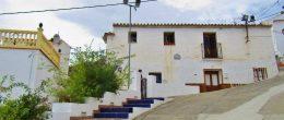 AX924 – Casita Puerta de Iglesia, village house, Cutar