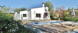 AX934 – Casa Serenity, country house,Viñuela