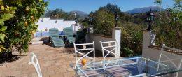 AX935 – Casa Los Delfines, country house, Cuevas de Comares