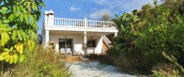 AX944 – Casa del Sur – country house near Benamargosa