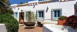 AX942 – Cortijo de Angeles, Rubite – Velez-Malaga area