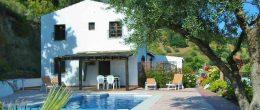 AX962 – Casa Los Tiestos, country house, Colmenar
