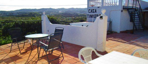 AX964 – Casa Tinker, B&B near Velez-Malaga